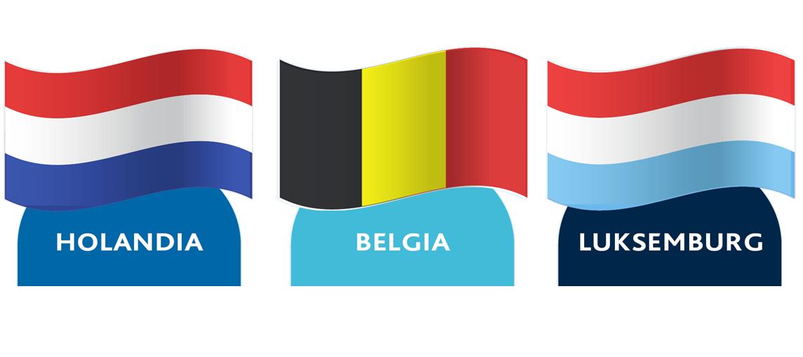 Rynek e-commerce wkrajach Beneluxu