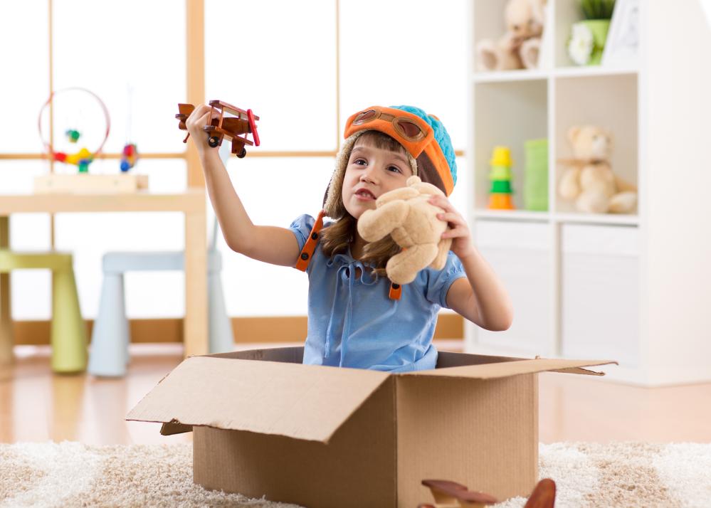 Rynek zabawek we-commerce