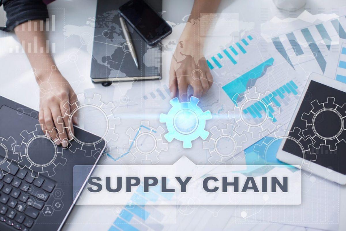 Metody zarządzania łańcuchem dostaw