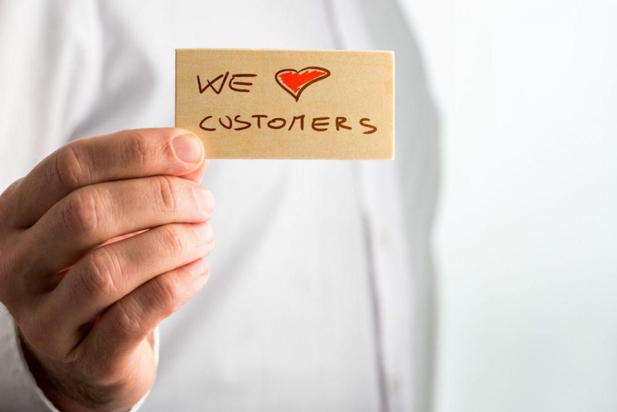 Konsultant versus klient – budowanie relacji