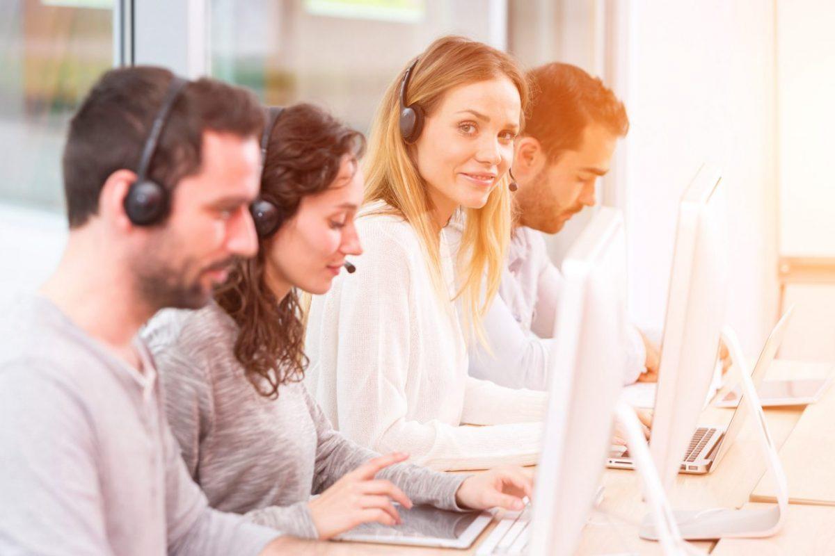 Jacy są Millenialsi w pracy? Pobierz infografikę