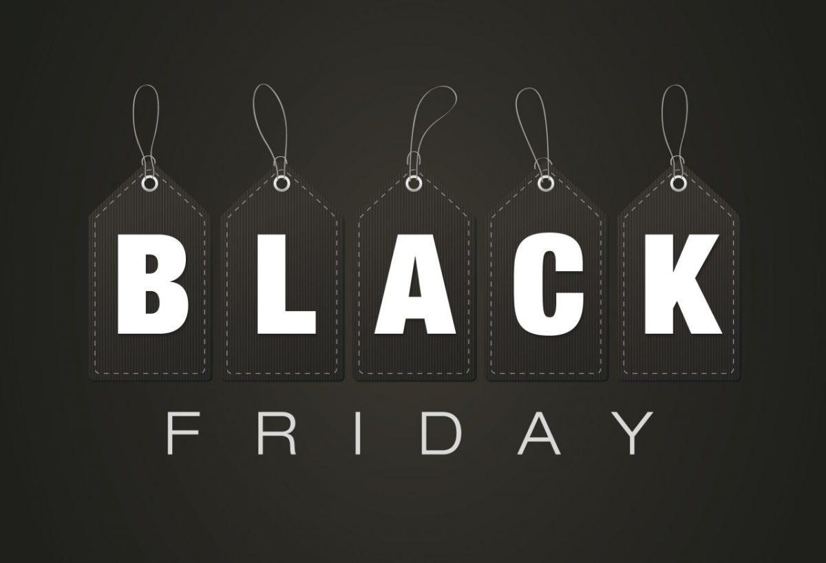 Nie prześpij Black Friday