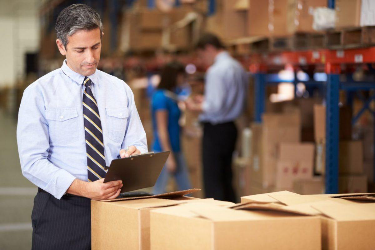 Logistyka transgraniczna dla e-commerce