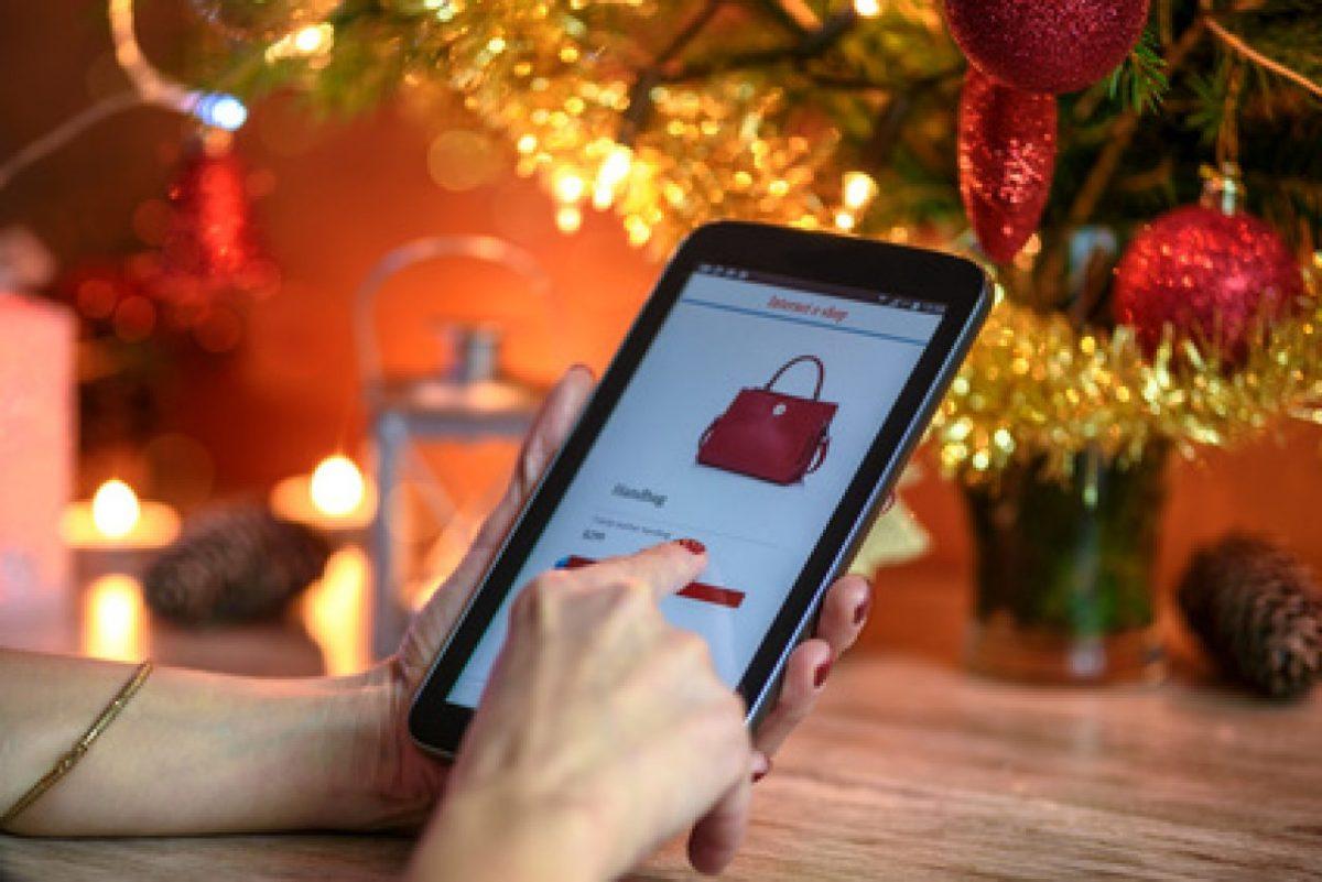 Zakupy świąteczne wbranży e-commerce