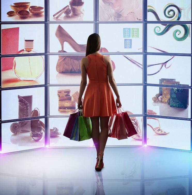 Logistyka w branży fashion