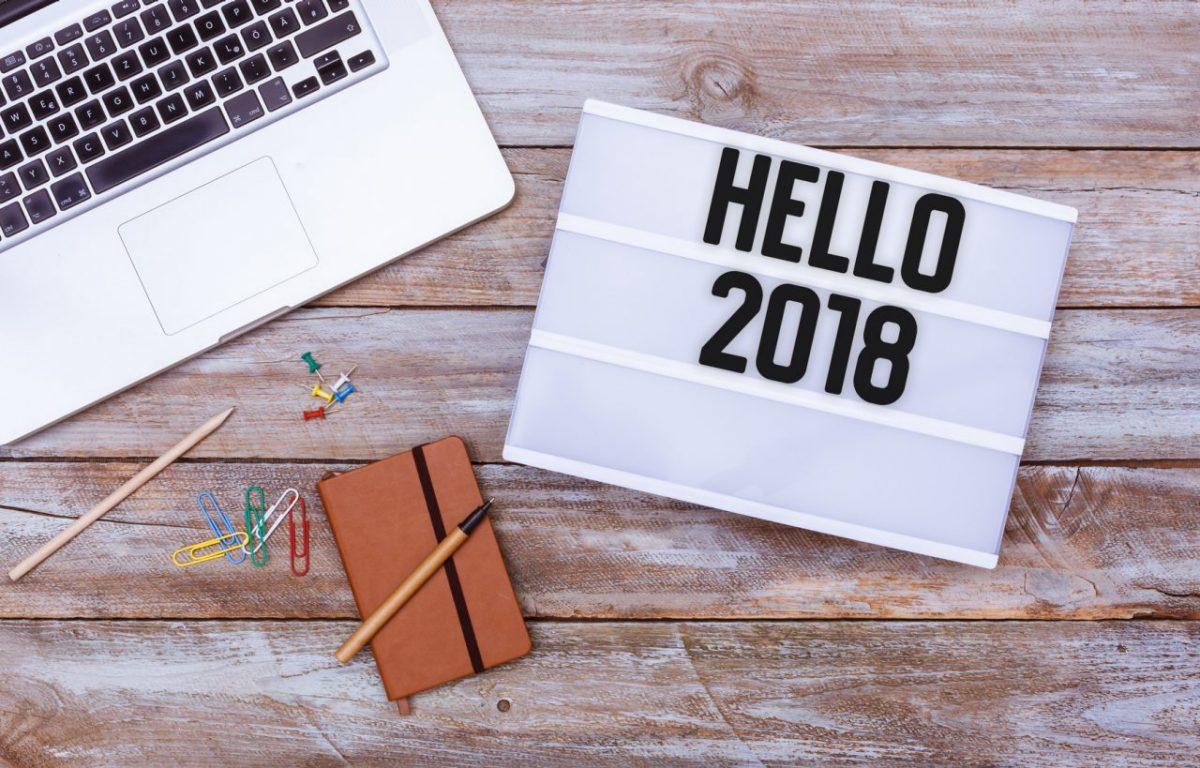 E-commerce: zmiany w2017 r. iwyzwania na2018 r. Podsumowanie ankiety