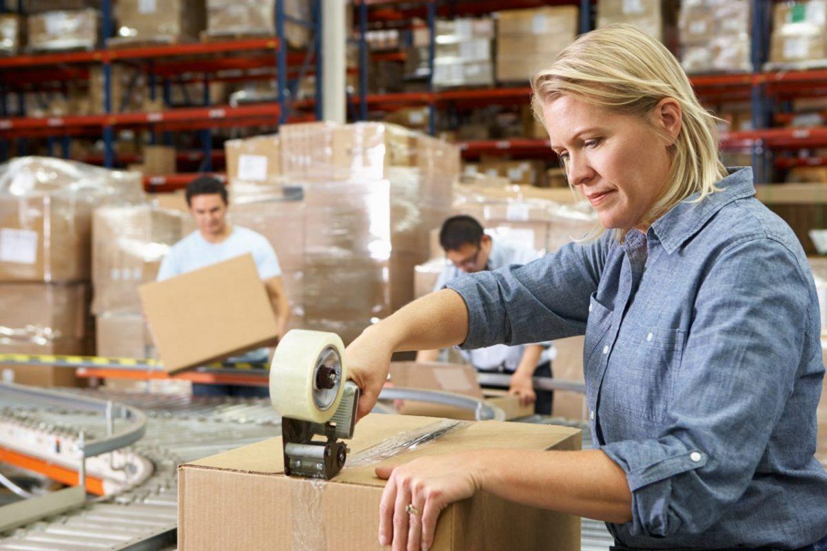 Countrymization a logistyka – jak to zrobić?
