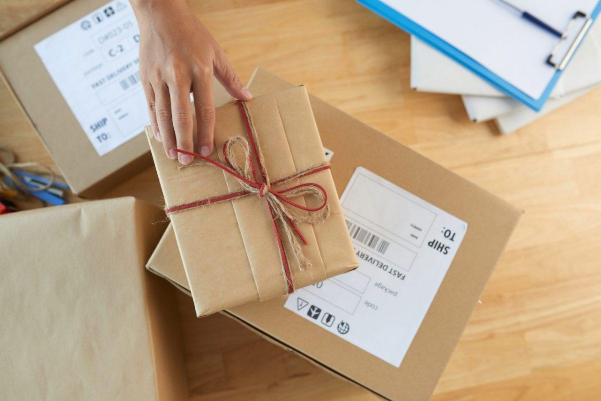 Personalizacja w logistyce – pomysły
