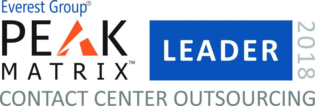 Arvato CRM Solutions drugi rok z rzędu określone liderem w dziedzinie Contact Center Outsourcing