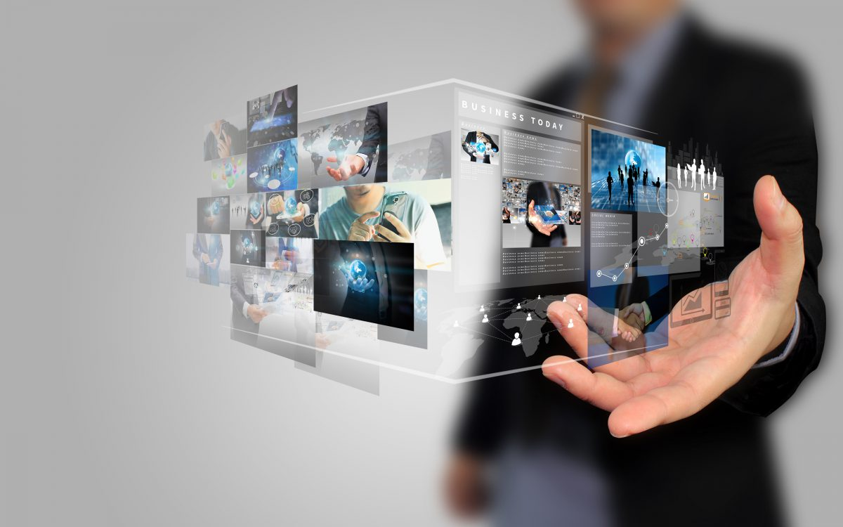 Wideo w e-commerce – pobierz infografikę