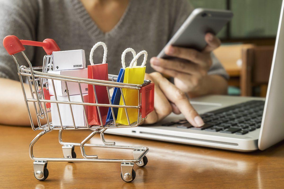 Płatności odroczone za e-zakupy