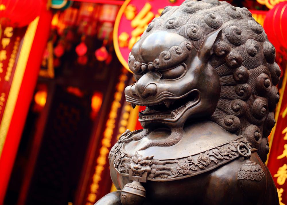 Chiny. Przegląd rynku e-commerce