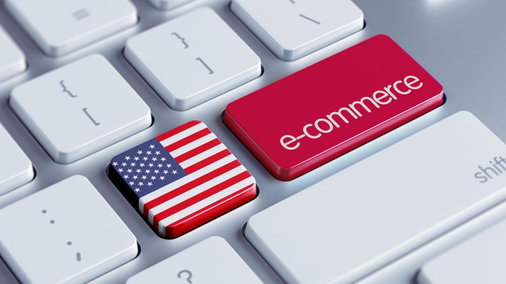 Rynek e-commerce w Stanach Zjednoczonych / USA