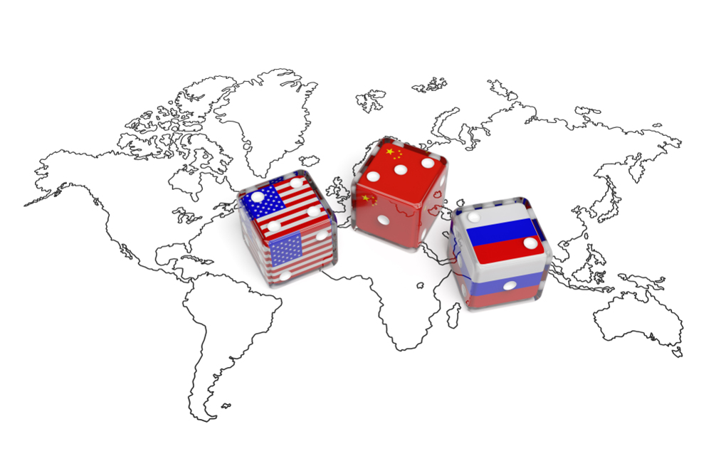 The biggest in e-commerce. Comparison of the US, Chinese, and Russian markets in 2018