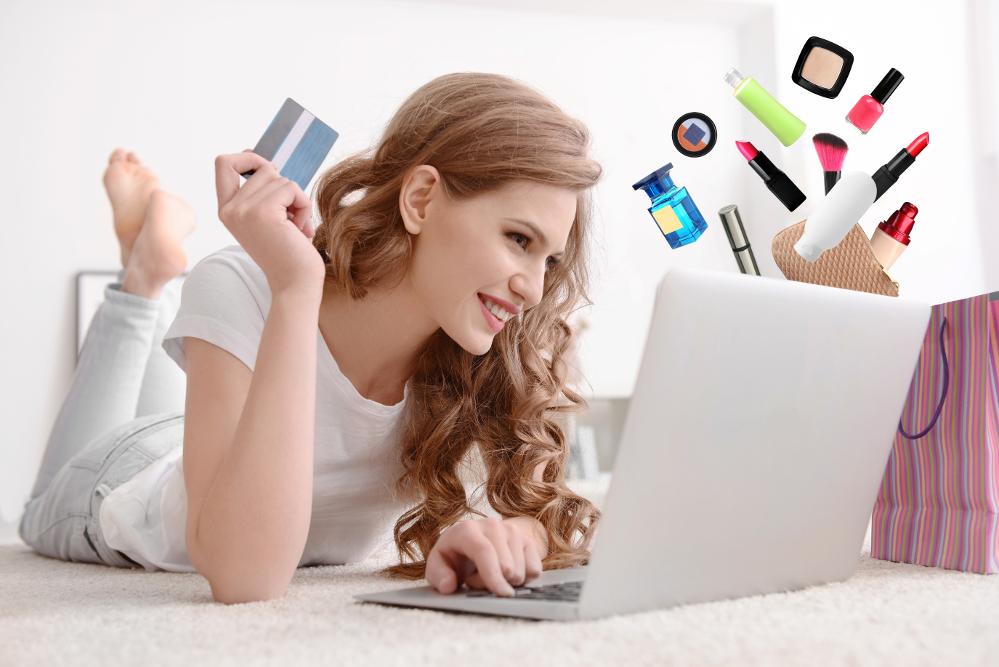 Rynek kosmetyczny we-commerce – pobierz infografikę!