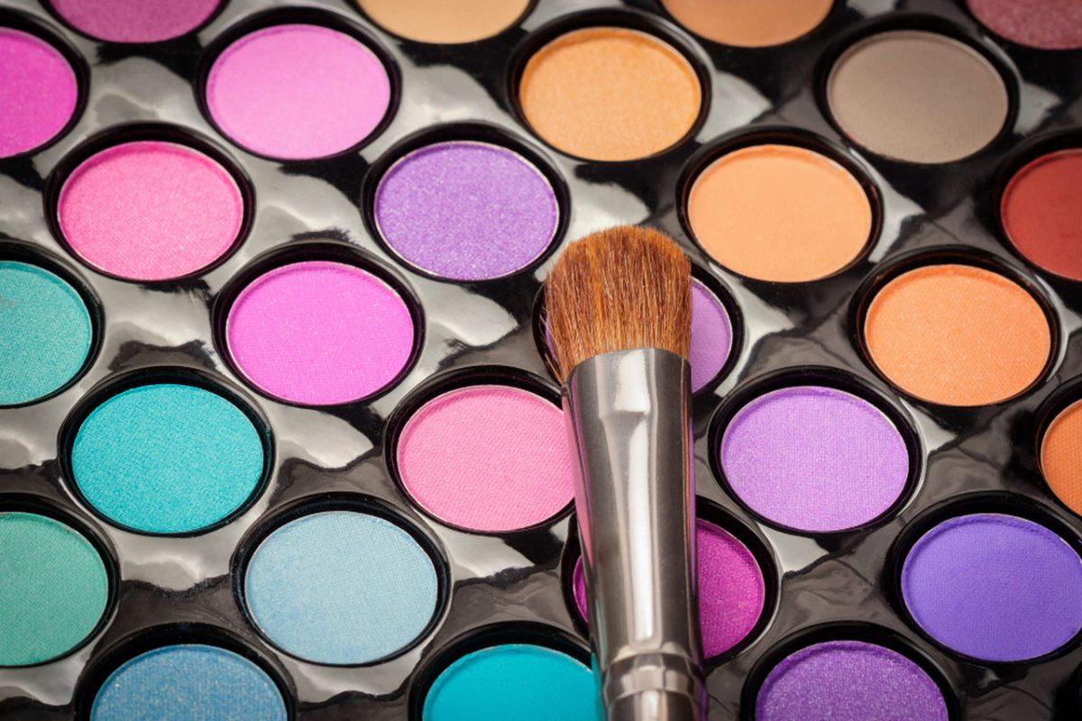 Logistyka wbranży kosmetycznej