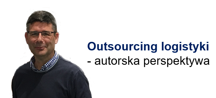Outsourcing logistyki