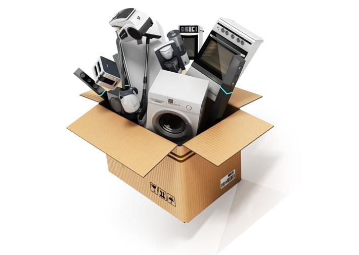 Logistyka produktów AGD – specyfika branży