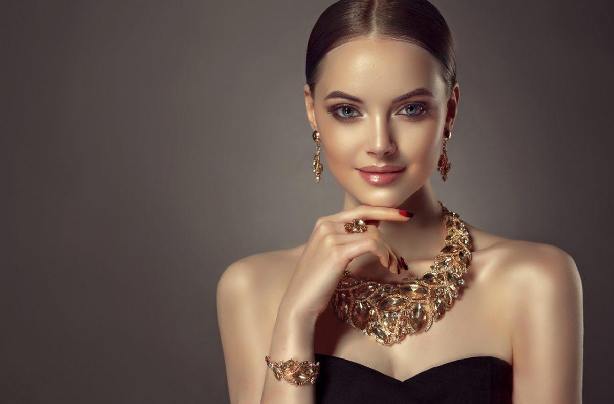 Rynek biżuterii iakcesoriów