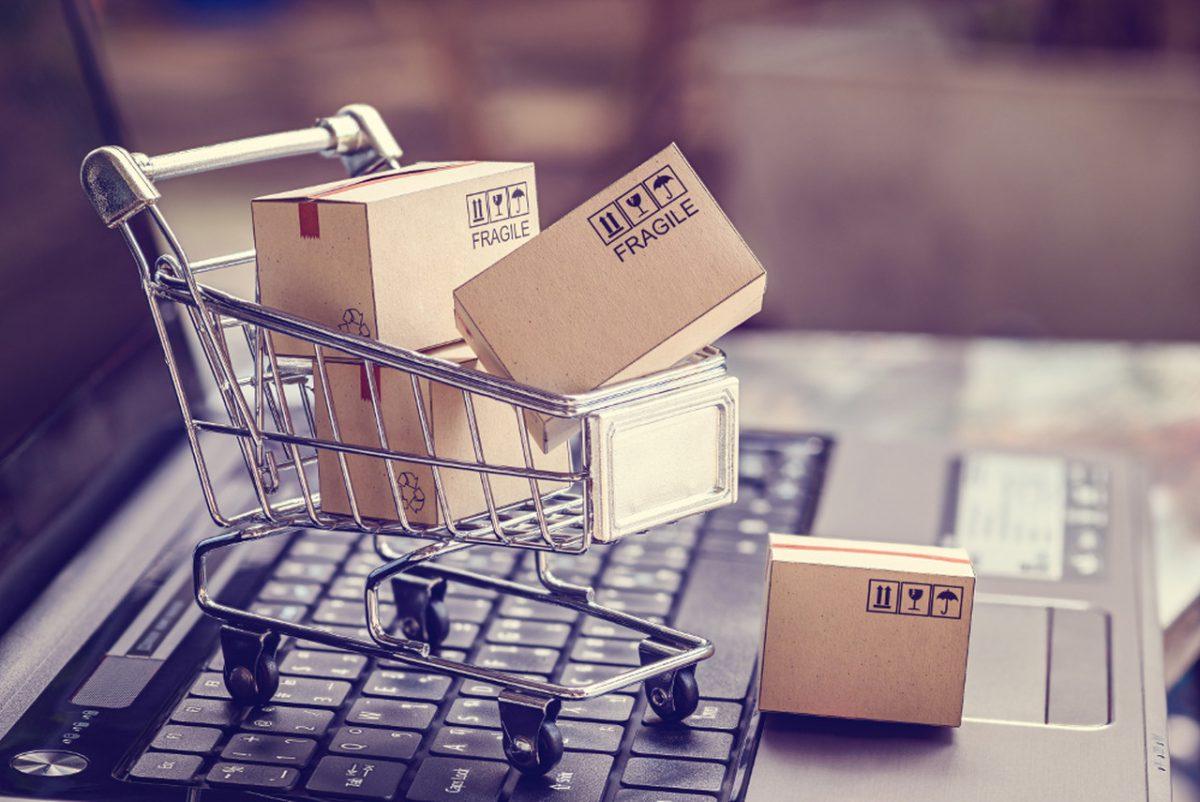 Dywersyfikacja sprzedaży: offline & online