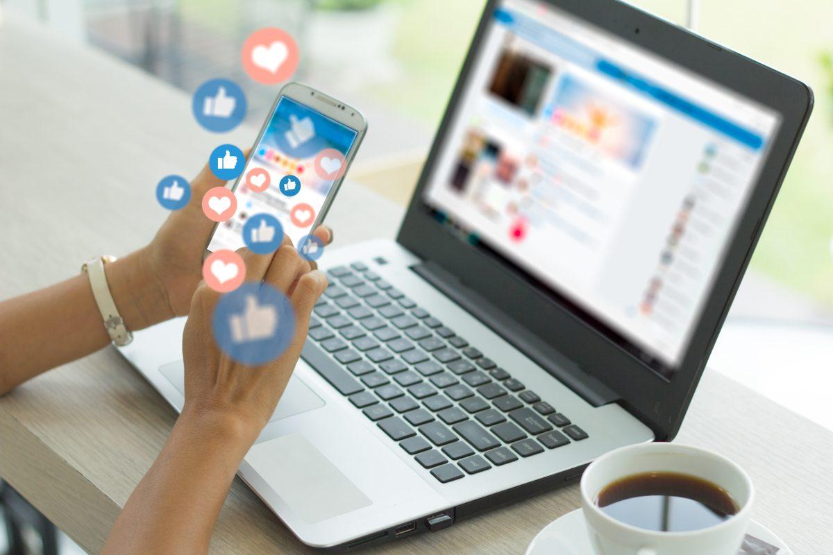 Social commerce. Czywarto sprzedawać naFacebooku?