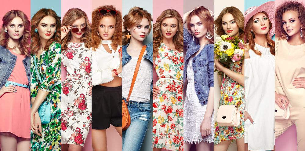 Transformacja marek odzieżowych napolskim rynku e-commerce