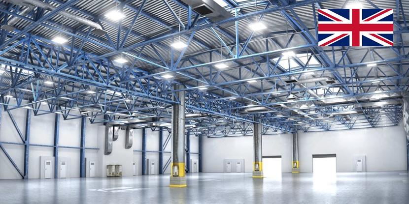 Polish and European Warehouse Market