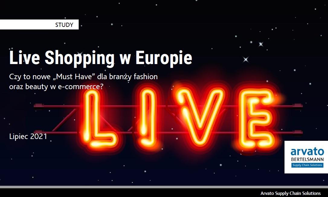 Live-Shopping wEuropie – pobierz case study